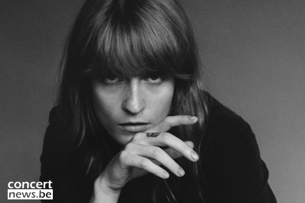 Foto's: Florence and the Machine